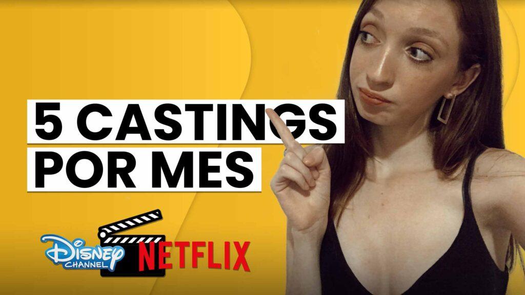 como-conseguir-castings-y-audiciones-2020