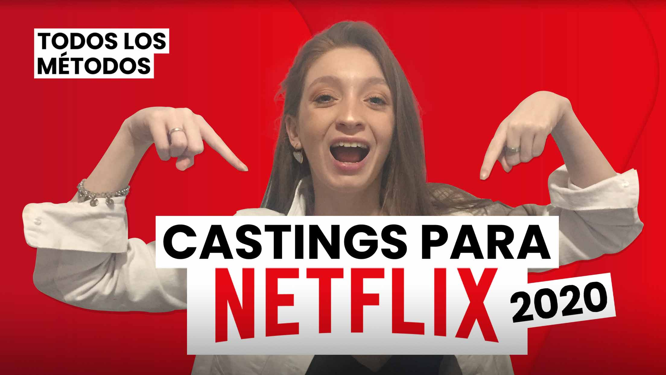Como Conseguir Castings Para Netflix 2021 Casting And Acting