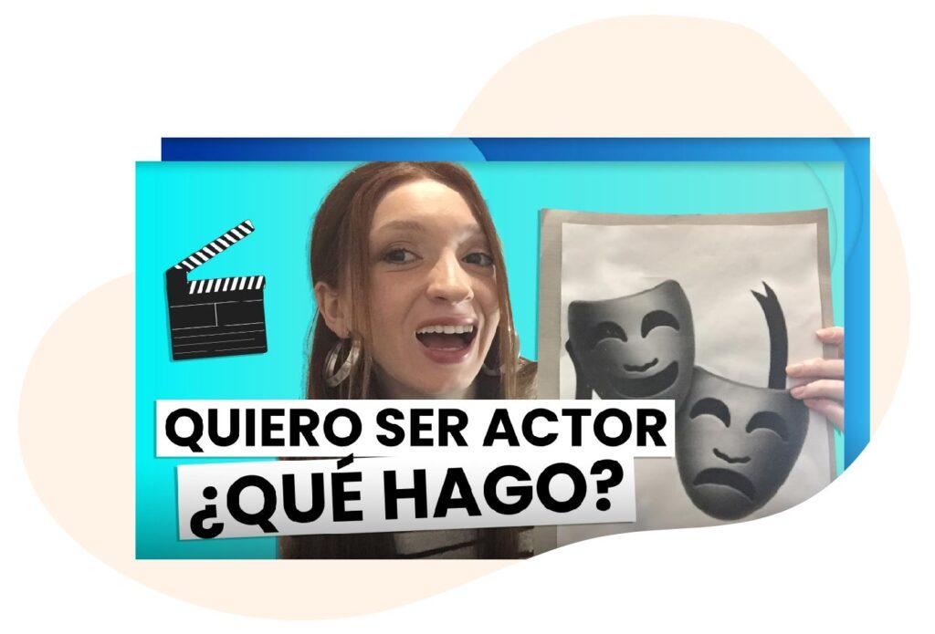 como-ser-actor
